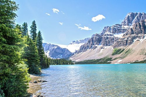 Moraine Lake: A Beautiful Destination to Visit 16