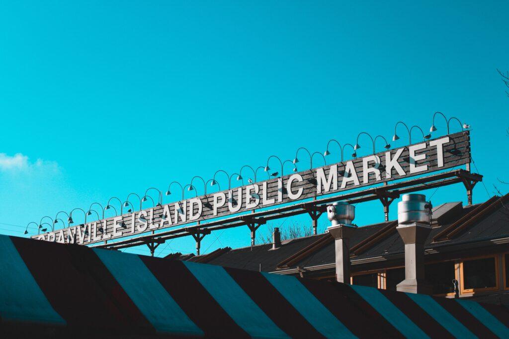 granville public market