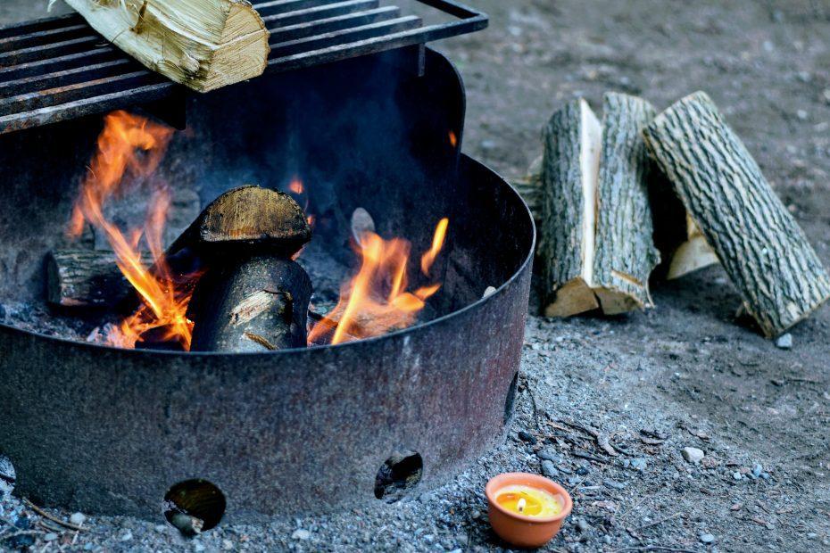 tobermory camping