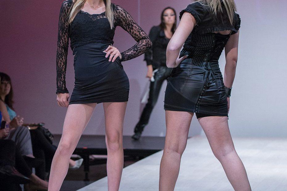Fashion show - Wikipedia