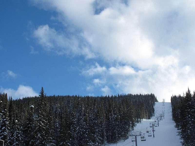 Skiing & Snowboarding at Revelstoke Mountain Resort