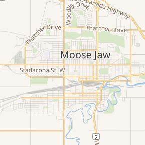 moose jaw tunnels