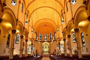 St. Patrick's Roman Catholic Church, Toronto, ON | Excerpt f… | Flickr