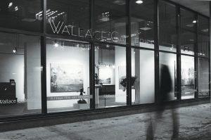 Wallace Galleries Ltd - Galleries West