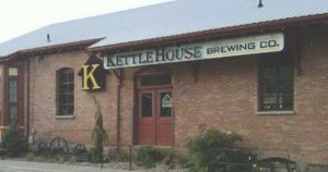 Best brewery in Montana