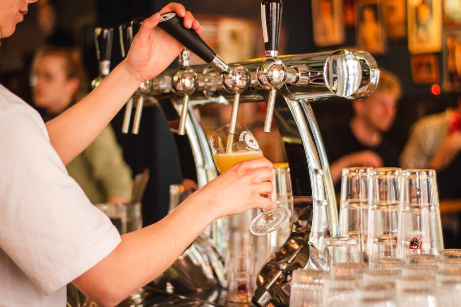 best breweries in montana