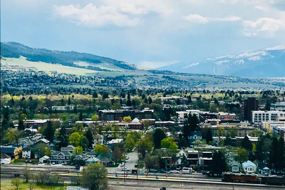 Top 10 Amazing Stuff To Do In Missoula 1