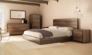 Bedroom set from Upper Room Home Furnishing