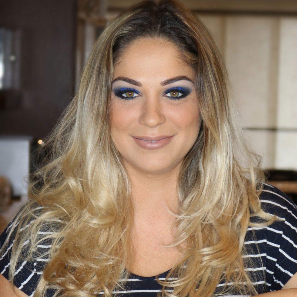 Makeup Artist Montreal | Glam Portfolio | Annalisa Pearl