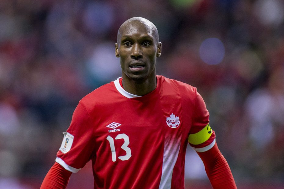 Who Are The Best Canadian Soccer Players of All Time? 3