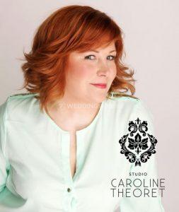 Studio Caroline Theoret