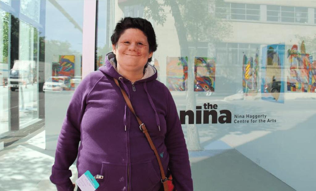 Nina Haggerty Centre for the Arts