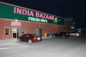 India Bazaar Fresh Pik's
