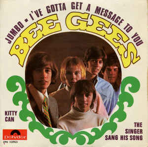 Top 40 1968 Songs From Cana