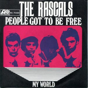 Top 40 1968 Songs Fro Canada