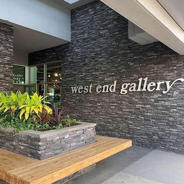 West End Gallery Edmonton