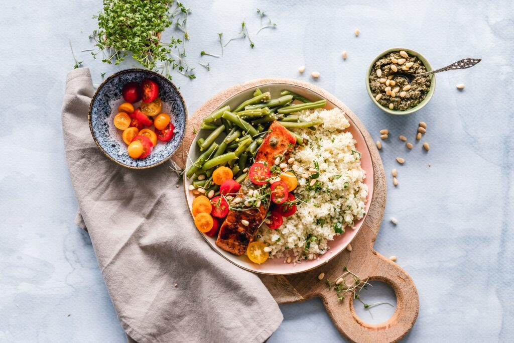 Cook It: A Healthy Alternative To Ordering In (That's COVID Friendly!) 2
