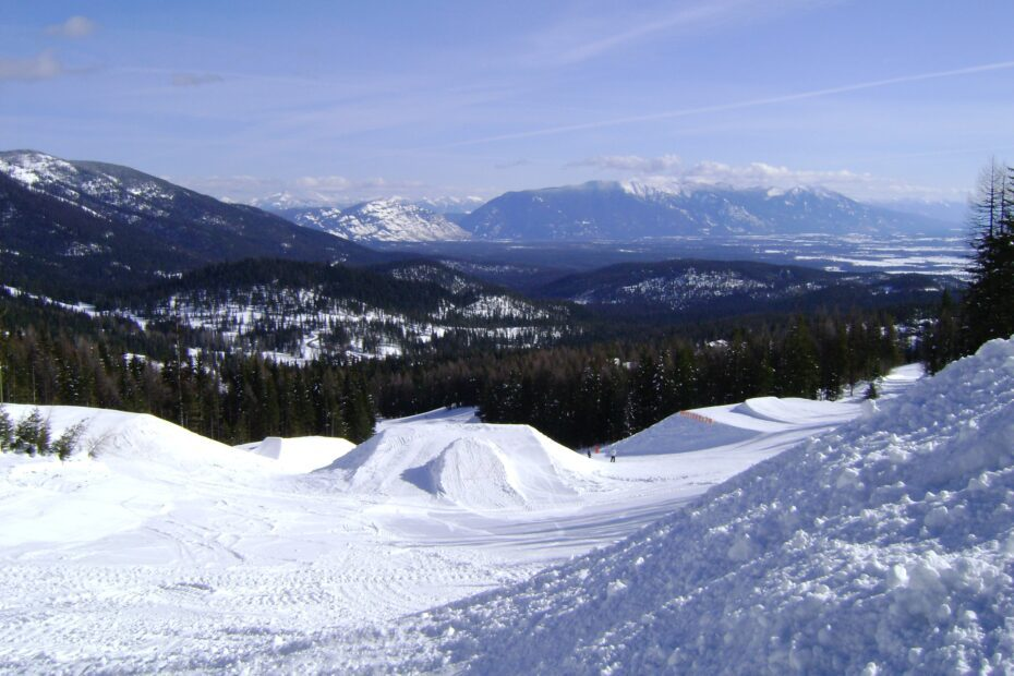 Montana Tourism: Guide To The 6 Best Things To Do And See 1