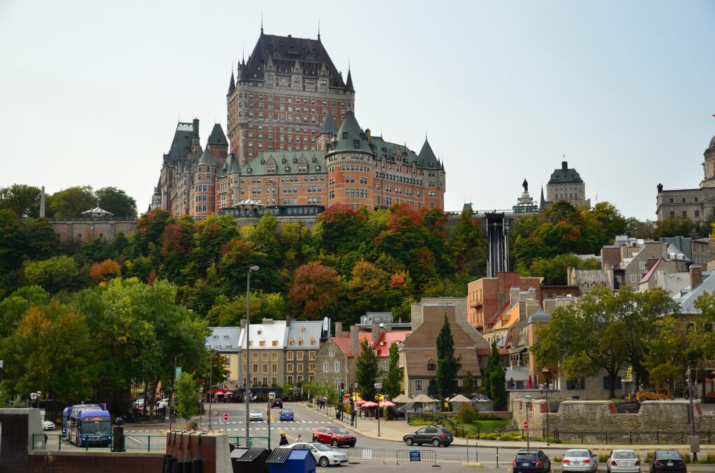 Best Places To Live And Work In Canada
