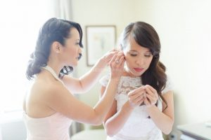 Wonderblush - Makeup - Montreal - Weddingwire.ca
