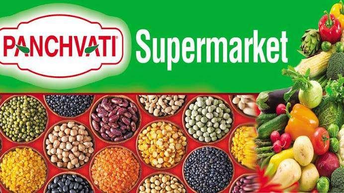 Panchvati Supermarket