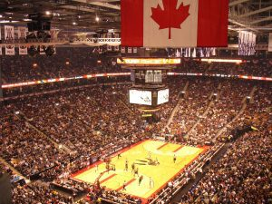 interesting facts about Toronto Canada
