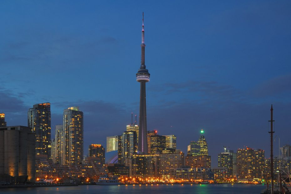 Top 22 Interesting Facts About Toronto Canada 1