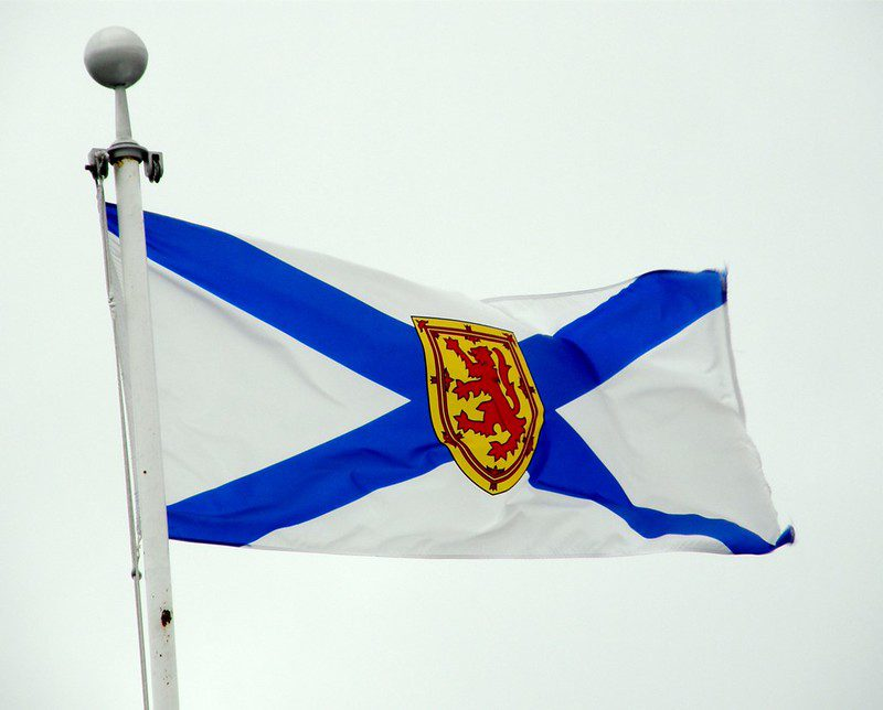 7 Interesting Canadian Provincial Flags And Symbols To Know 2