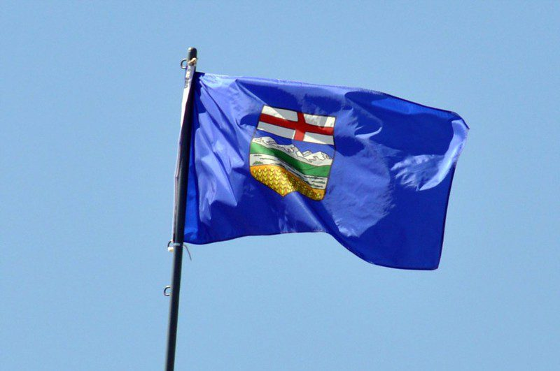 7 Interesting Canadian Provincial Flags And Symbols To Know 1
