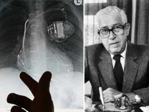 pacemaker invention