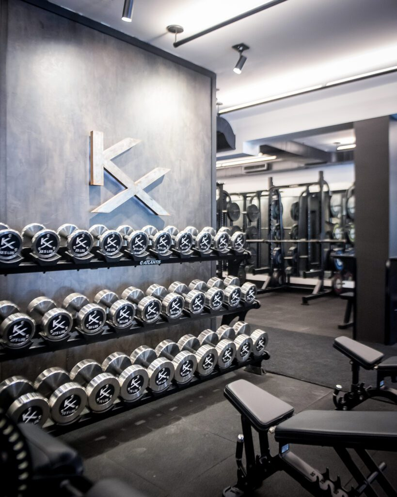 Fitness Hub: Top 10 Best Gym Toronto to Join 2