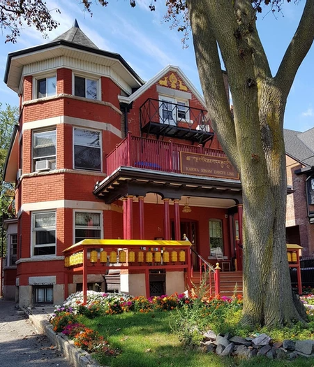 Top 10 Famous Buddhist Temple in Toronto 2