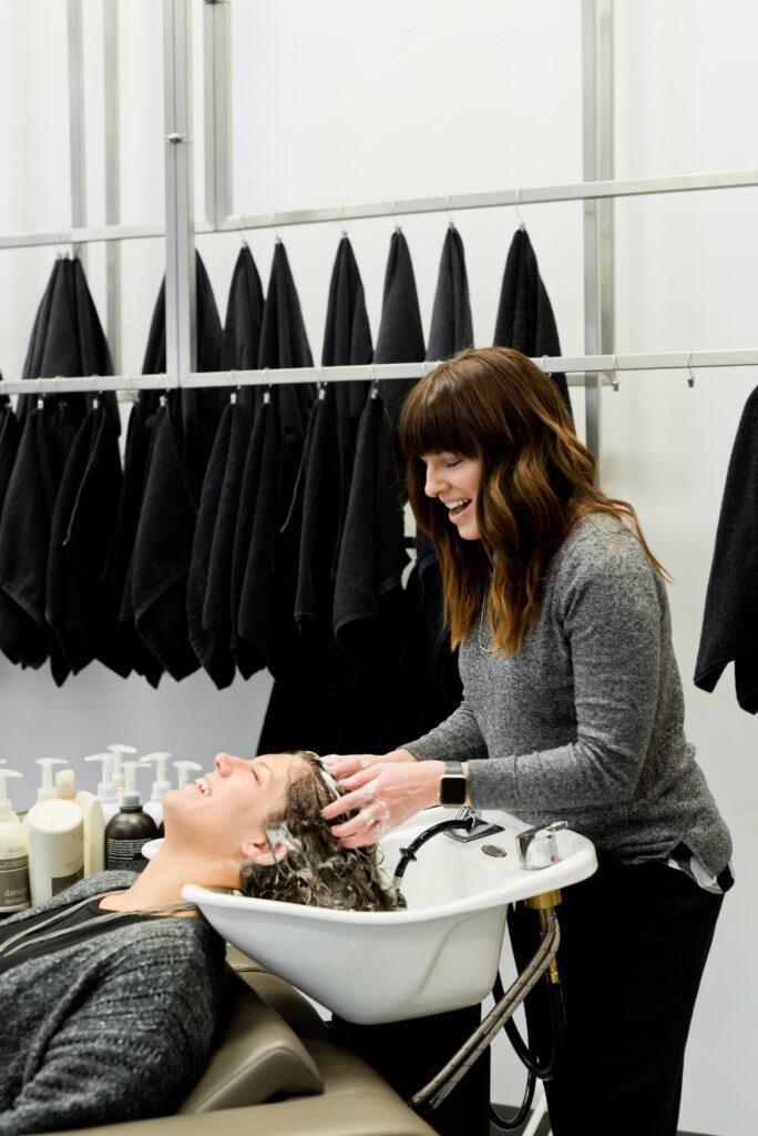 Hair Salon Ottawa