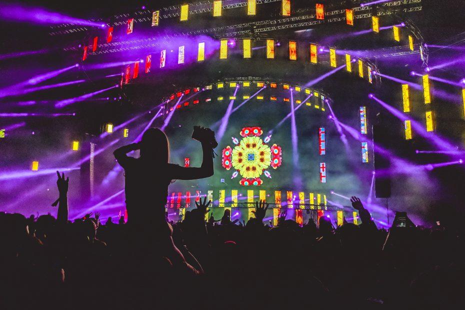 Vancouver Concerts