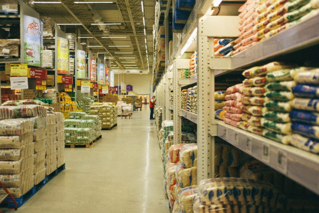 Best Asian Grocers