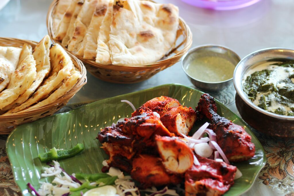 Indian Restaurants Vancouver