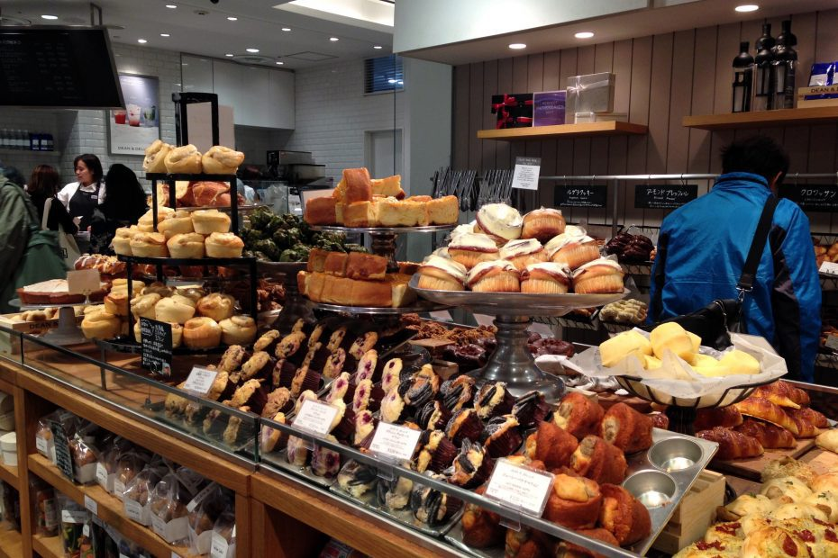 Top-Rated Bakeries Ottawa