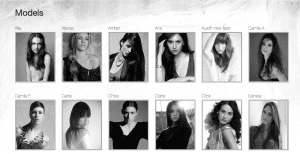 KEY MODEL MGMT. | All About Models