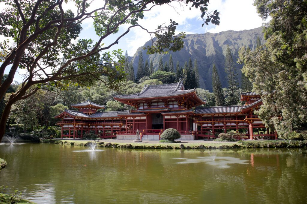 Top 10 Famous Buddhist Temple in Toronto 6