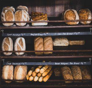 Bread By Us, Ottawa