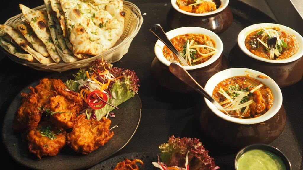 Top 8 Best Indian Restaurants Vancouver 5