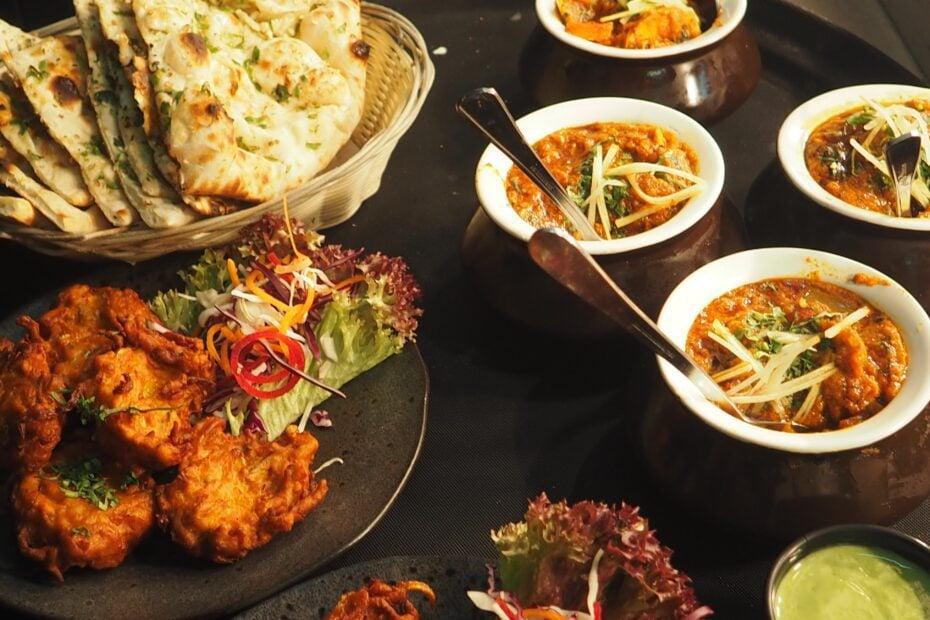Top 8 Best Indian Restaurants Vancouver 1