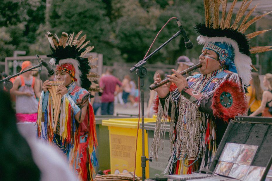 Kahnawake History
