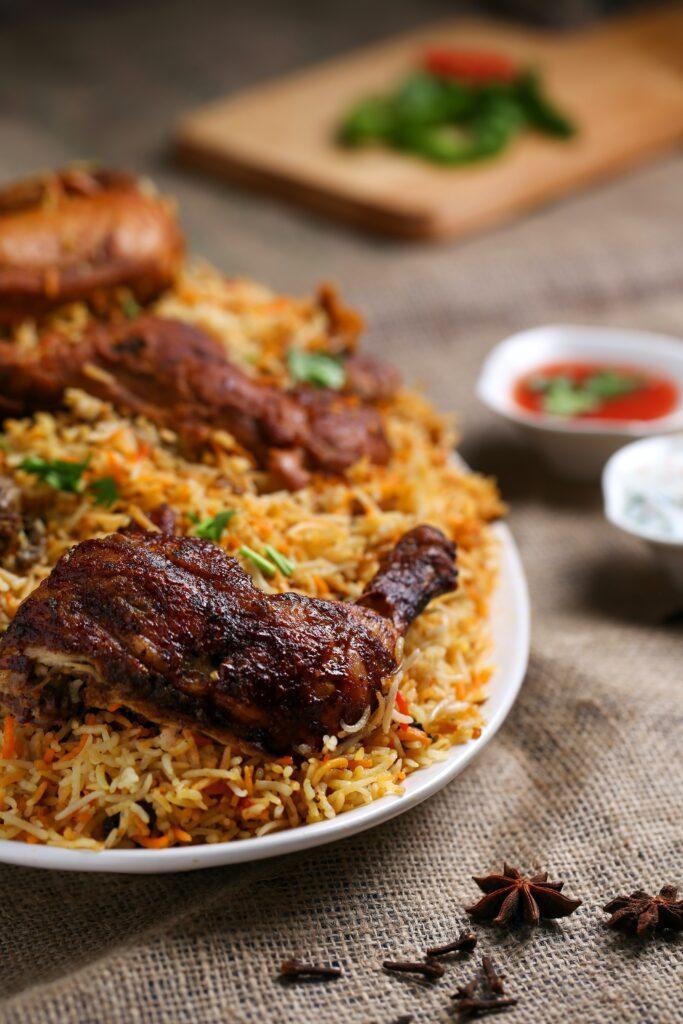 Top 8 Best Indian Restaurants Vancouver 6