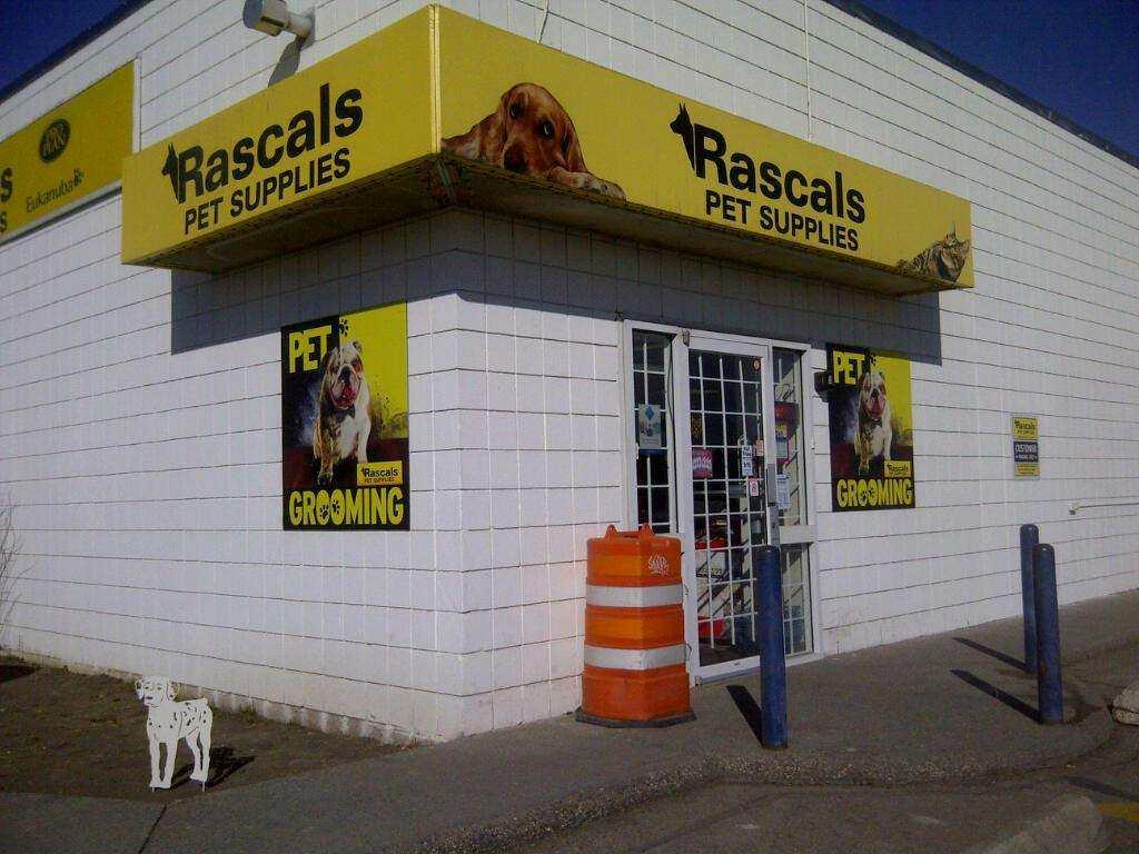 Rascals Pet Supplies - Calgary, AB - Pet Supplies