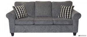 Grey Sofa & Loveseat Winnipeg | Surplus Furniture & Mattress Warehouse