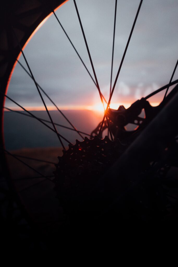 Best road bike rides in Montana
