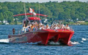 seaway cruise