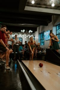 Montreal Bowling culture
