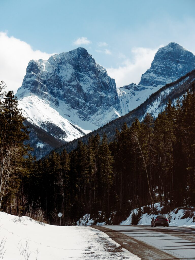canmore hikes